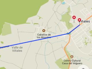 Destination Addict - Part 4 of our solo Viñales National Park trek, Cuba