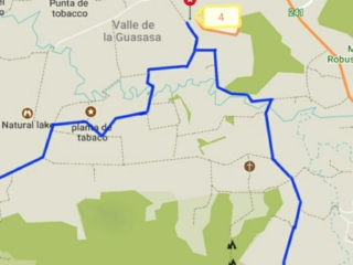 Destination Addict - Part 2 of our solo Viñales National Park trek, Cuba
