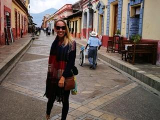 Things to do - Talking a stroll down San Cristobal de las Casas' main street, Mexico