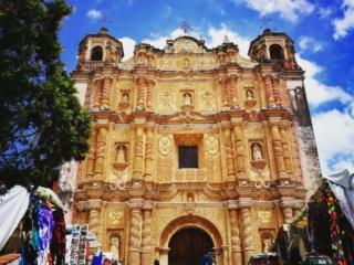 What to do in San Cristobal de las Casas, Mexico - Templo & Ex-Convento De Santo Domingo De Guzman
