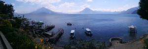 Mexico to Guatemala Border Crossing – San Cristobal De Las Casas to Lake Atitlán