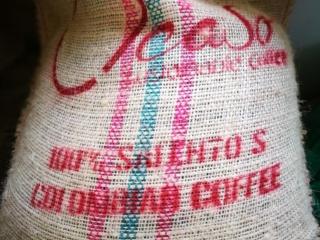 Destination Addict - The finished product - Cafe El Ocaso, Salento, Colombia
