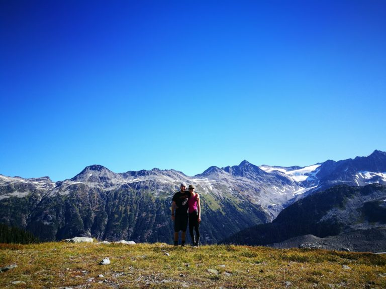 Destination Addict - Top Travel Products, Russet Lake, Canada