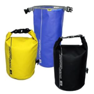 Overboard Dry Bag - What To Take Backpacking