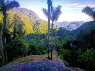 Destination Addict - Cuidad Perdida as the sun was rising, Lost City Trek, Colombia