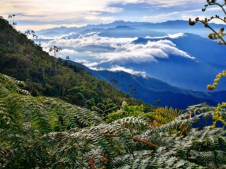 Destination Addict - Spectacular mountain views, Cerro Kennedy Hike, Colombia