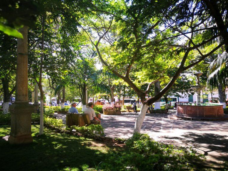 Camino Real Colombia - Parque Principal in Barichara