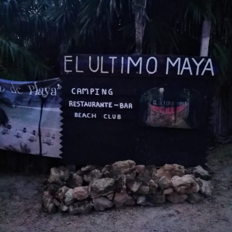 On A Budget In Tulum - El Ultimo Maya