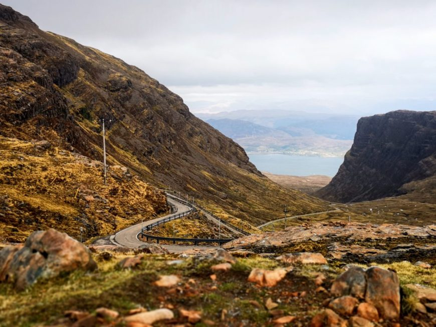 NC500 - An Epic Itinerary For Scotland's North Coast ...