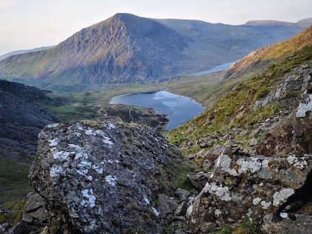 Days Out In North Wales  - Cwm Idwal - Destinastion Addict