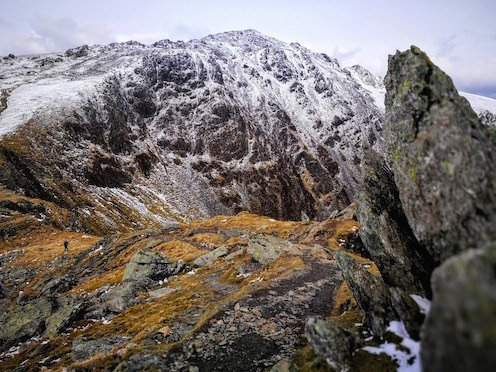 Days Out In North Wales  - Cadair Idris - Destinastion Addict