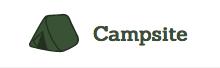 Campsite Bio - Social Media Link Tool