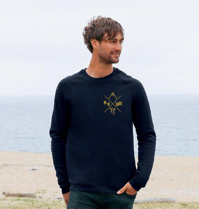 Men's Explore More Crew Sweatshirt
