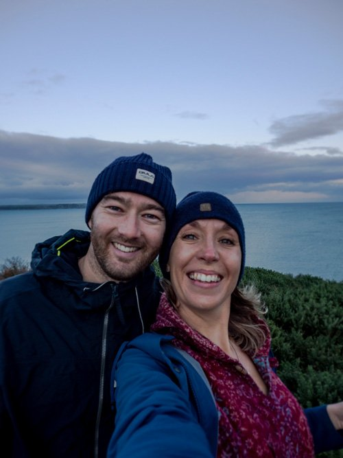 Living in a van for two years - what does the future hold for us?