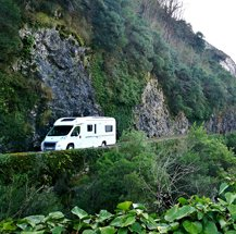 Full time van life - the ultimate adventure - The Wilder Route.